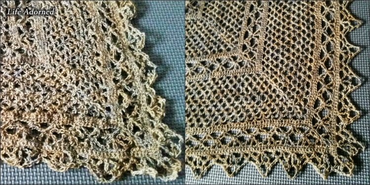 blocking before and after
